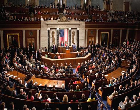 الشيوخ الأميركي يقر عقوبات جديدة على إيران وروسيا