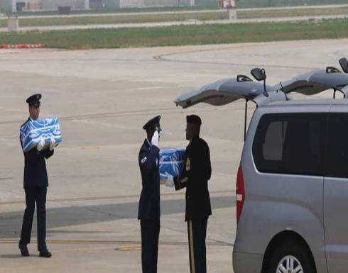 ترامب يشكر زعيم كوريا الشمالية