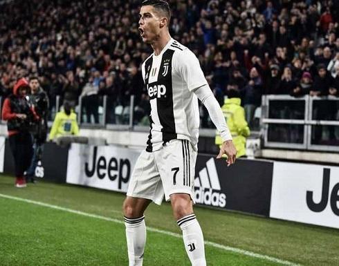 رونالدو يحقق رقما قياسيا في دوري الأبطال.. ويتفوق على ميسي