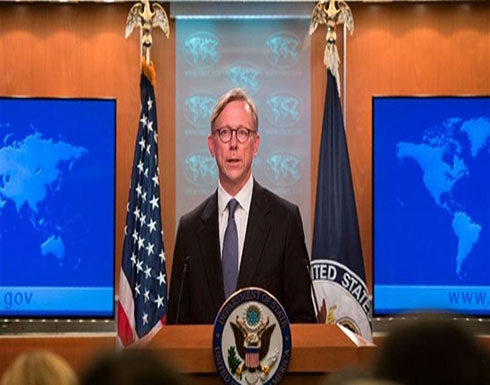 واشنطن تطالب أوروبا بفرض عقوبات على إيران بسبب صواريخها