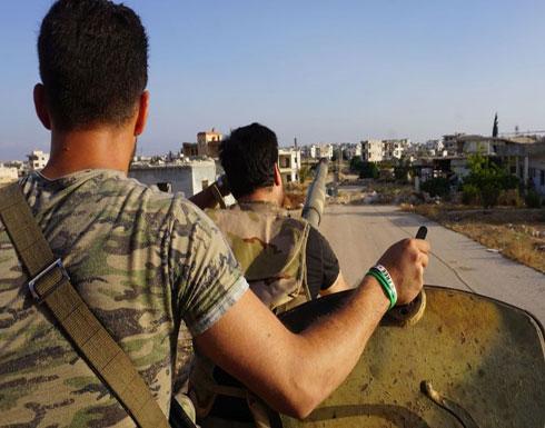 قتال في مناطق الهدنة التركية الروسية يوقع قتيلا من النظام