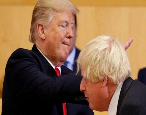 بريطانيا قد تصبح كلب أمريكا المدلل وليس جروها لو تبعت ترامب في مواجهته مع إيران