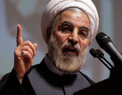 روحاني: مكاسب إيران من الإتفاق النووي لا يمكن لـ10 مثل ترامب انتزاعها