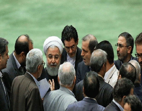 نواب إيرانيون يطالبون روحاني بإنقاذ 8 علماء من الإعدام