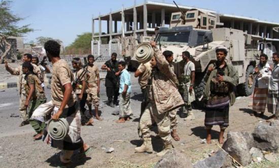 التحالف العربي يعلن مدينة الحديدة الساحلية اليمنية منطقة عسكرية