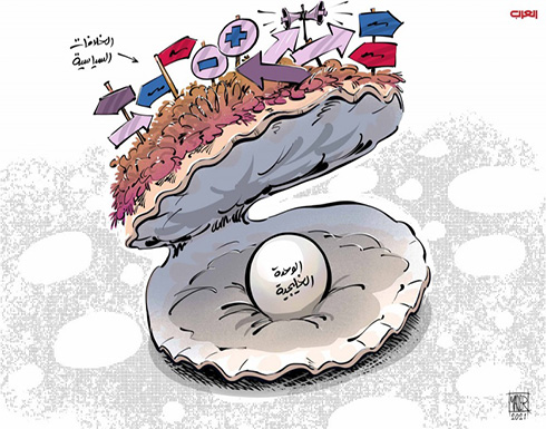 الوحدة الخليجية