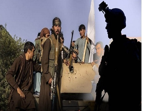 """مؤرخ أمريكي: انتصار طالبان آخر درس لم نتعلمه من """"11 سبتمبر"""""""