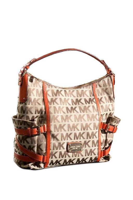 2771d2c807575 حقائب يد من تصميم مايكل كورس لعام 2013 (صور)