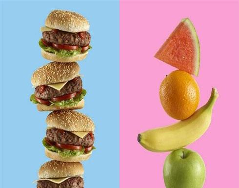 ما لا تعرفونه عن الوجبات السريعة.. هكذا تؤثر على زيادة الوزن!