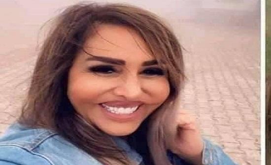 مها المصري عن منتقدي عملية التجميل : آخر همي