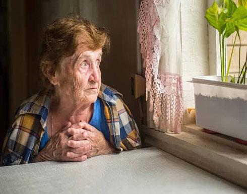 كيفية التعامل مع اكتئاب كبار السن