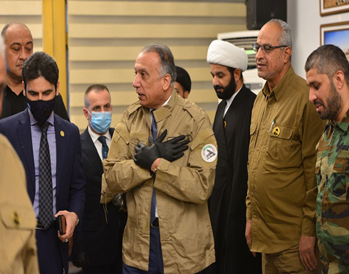 تكتل سري ببرلمان العراق للإطاحة بالكاظمي.. هذه أولى بوادره