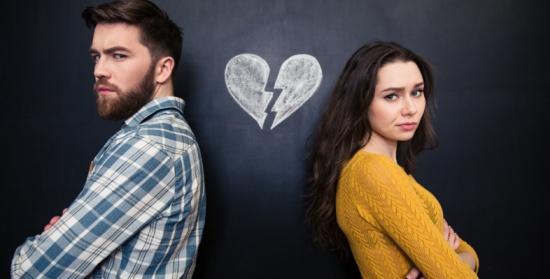 أبراج لا تتوافق مع بعضها وتصبح العلاقة صعبةً وسامّةً!