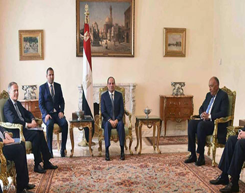 """مصر وإيطاليا تتجاوزان خلافات """"ريجيني"""" وتعززان علاقتهما"""