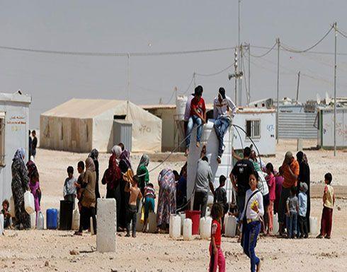 «المفوضية»: إنفاق 17 % لدعـم اللاجئين بالأردن