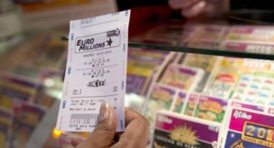 """امرأة تضيع على نفسها الفوز بـ600 مليون دولار بسبب """"خطأ فظيع"""""""