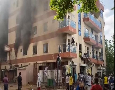 """قادة """"انقلاب مالي"""" يدعون إلى انتخابات """"خلال مهلة معقولة"""""""