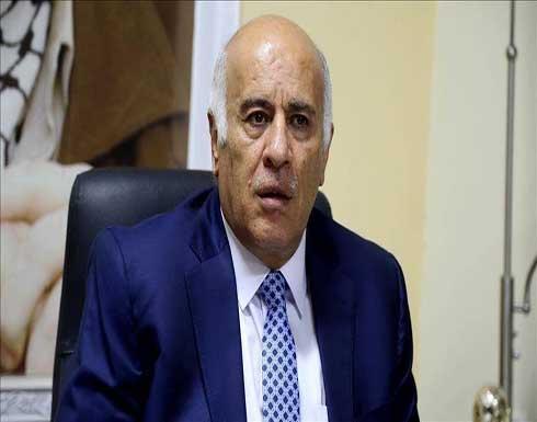 فتح : مستمرون في حشد الضغط الدولي لإجراء الانتخابات بالقدس