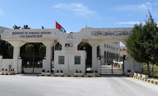 الأردن يدين الاعتداءات المتكررة لميليشيا الحوثي على أراضي السعودية