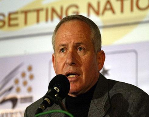 وزير إسرائيلي يتعرض لإهانة وشتائم في البرلمان الأوروبي
