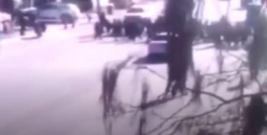 قتلى وجرحى إثر دهس مجموعة طلاب في الصين
