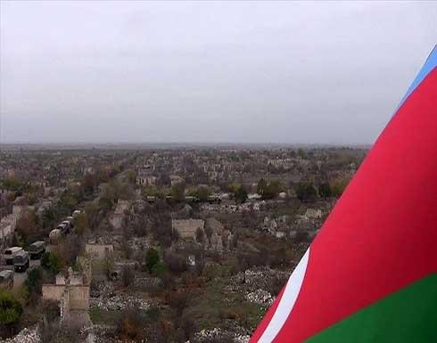 """أذربيجان: إصابة جندي في قصف أرميني على مواقع بـ""""ناختشيفان"""""""