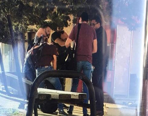 يديعوت : هكذا اعتقل المستعربون الكسولاني من جامعة بير زيت