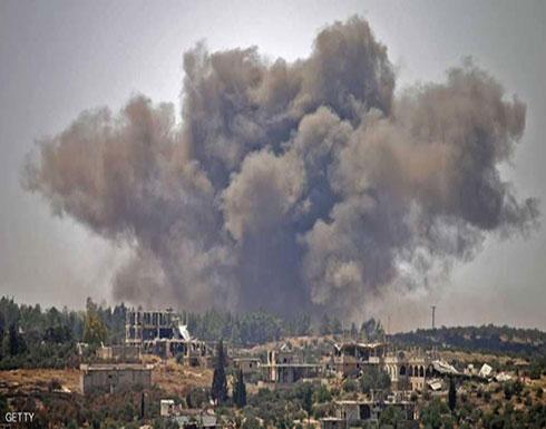 دمشق تواصل عملية درعا.. وتدعو السوريين للعودة