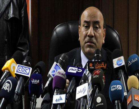 """مصر.. """"جنينة"""" يقدم بلاغاً بتعرضه لمحاولة اختطاف وشروع في القتل"""