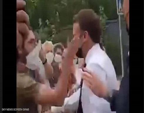 """بعد يومين فقط.. القضاء الفرنسي يصدر حكمه على """"صافع ماكرون"""""""