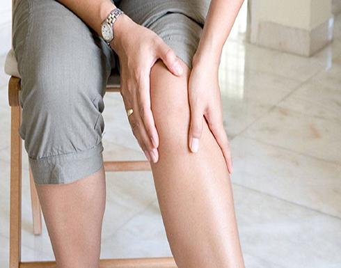 أعراض خشونة الركبة وطرق الوقاية منها