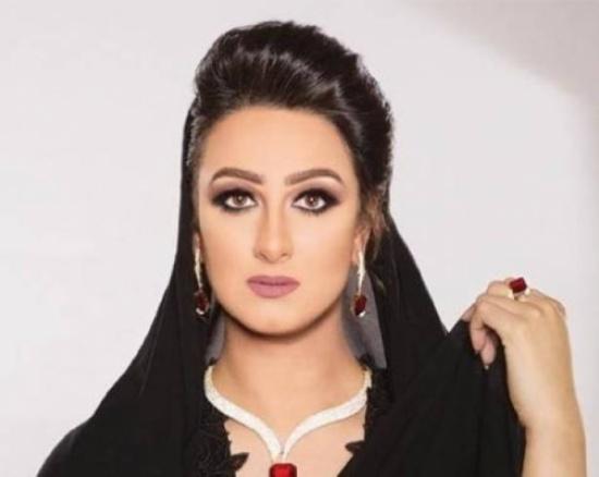 بالفيديو - هيفاء حسين تتعرض لموقف محرج بسبب هدية لزوجها!!