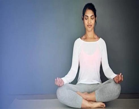 طرق لكي تحسنين من وضعية جسمك وهضمك في ثوان