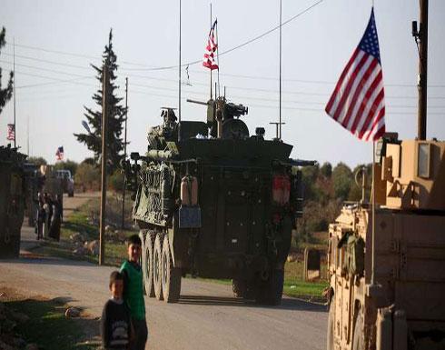البنتاغون: لا ننفذ أي عمليات عسكرية ضد إيران في سوريا