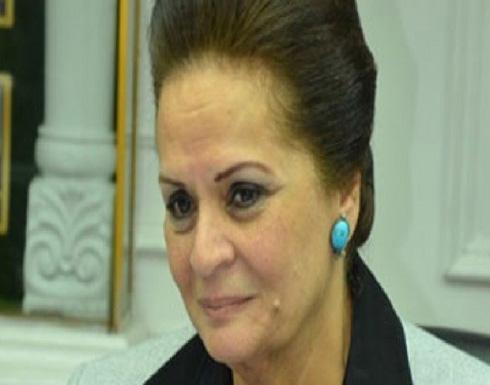 سيدة تتولى منصب محافظ في مصر