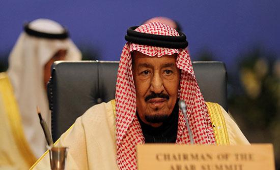 العاهل السعودي يوجه دعوة إلى أمير قطر لحضور القمة الخليجية