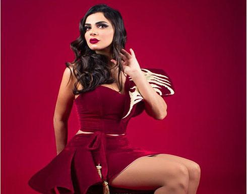 بفستان مخملي قصير.. رانيا منصور تستعرض أناقتها فى أحدث ظهور