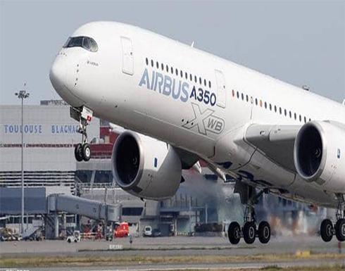 """""""بوينغ"""" تفقد عرش صناعة الطائرات.. و""""إيرباص"""" تقتنص الصدارة"""