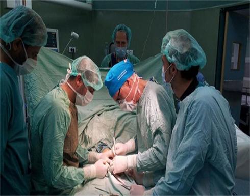 احتراق مريضة حية بسبب خطأ أثناء عملية جراحية في رومانيا