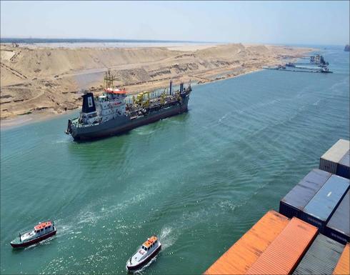 المنطقة الاقتصادية لقناة السويس تعتزم إنشاء ذراع استثمارية