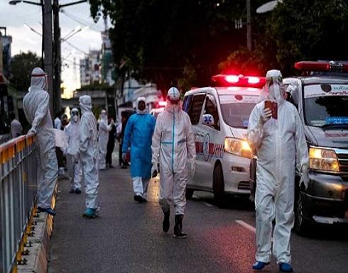 جونز هوبكنز: إصابات كورونا حول العالم تتجاوز 33 مليونا