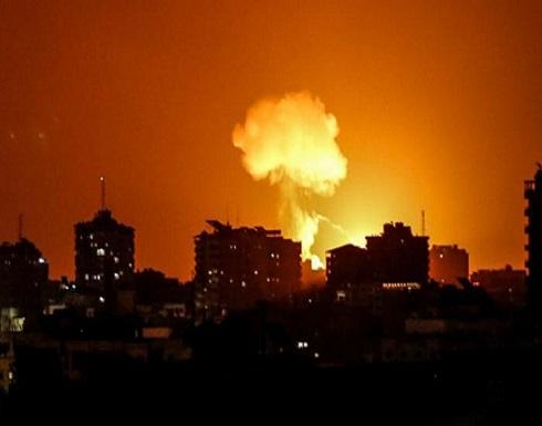 إدارة بايدن ترسل مبعوثا إلى اسرائيل لمحاولة التدخل ووقف التصعيد