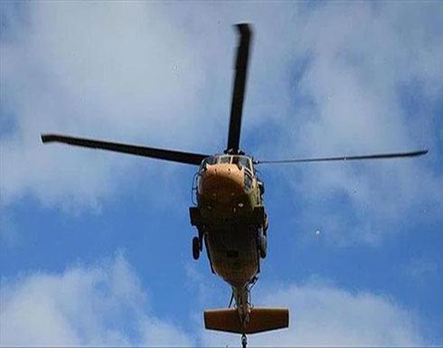 قوات حفتر تعلن لأول مرة استخدام القوة الجوية بعملية طرابلس
