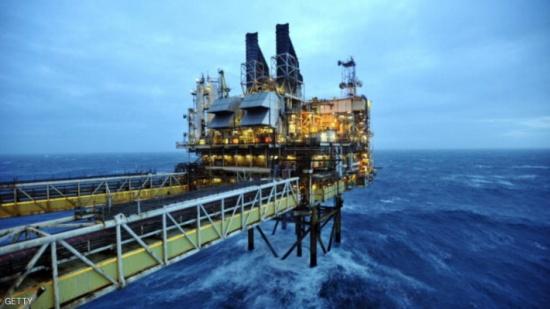هبوط النفط بسبب زيادة عدد الحفارات الأميركية