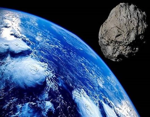 """ناسا تطلق """"تنبيها عالميا"""" من كويكبين يتجهان نحو الأرض في مايو!"""