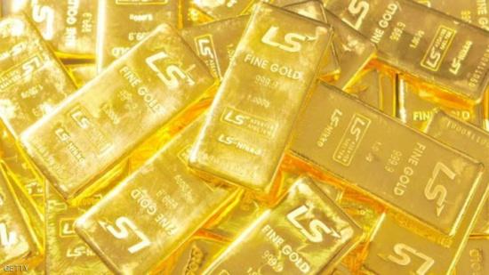 الذهب في أدنى مستوى خلال أسبوعين