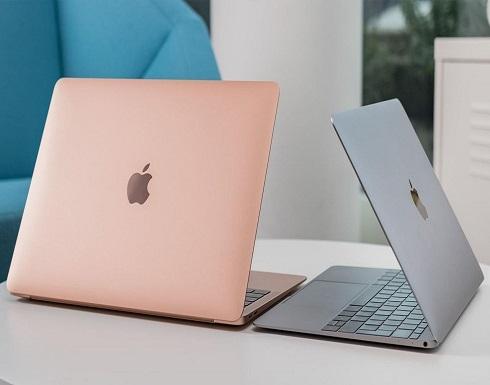 شركة آبل تستعد لإطلاق نسخة معدلة من حواسب MacBook Pro