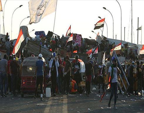 بطلب إيراني.. العراق يغلق معبرين حدوديين أمام المسافرين