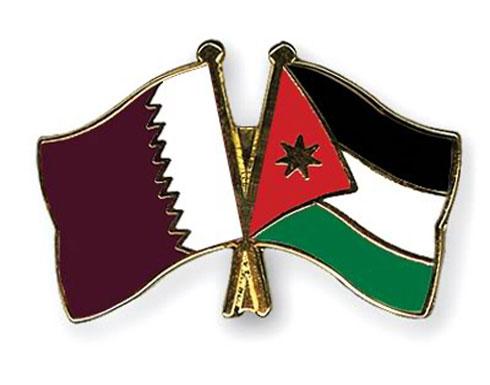 قطر تبدي اهتماما للاستثمار بالسياحة والطاقة الاردنية