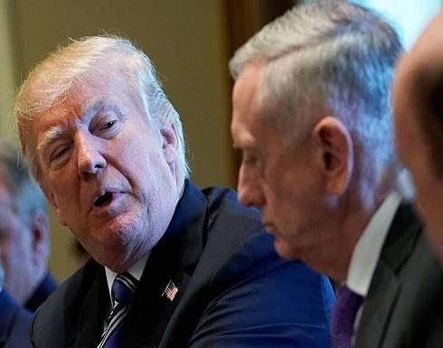 ترامب يفاجىء البنتاغون بتعهده إنهاء المناورات العسكرية مع كوريا الجنوبية